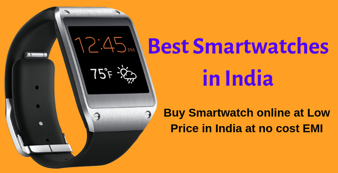 6 Best Budget Smartwatches in India