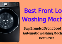 6 Best Front Load Washing Machine in India