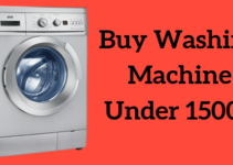 6 Best Washing Machine in India Below 15000