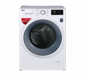 Best Front Load Washing Machine in India at Lowest Cost