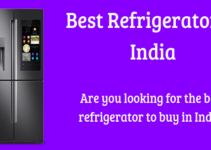 6 Best Refrigerator in India