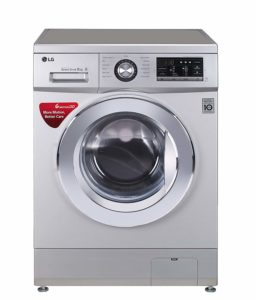 Buy Best Front Load Washing Machine in India