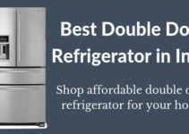 6 Best Double Door Refrigerator in India