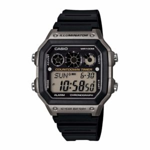 Top Digital Watches in India for your family