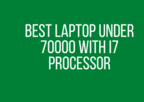 Best Laptop Under 70000 With i7 Processor
